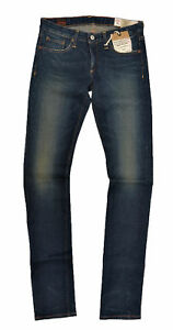 Evisu Komaba Jean Women's Skinny Jeans Size 26 New With Tags Made in USA