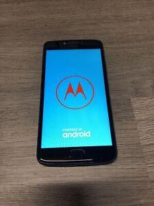 Motorola 'Moto' E4 Plus Smartphone (unlocked)