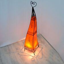 Orientalische Hennalampe Stehleuchte Lampe Orient Marokkanische LSC_Or H100 cm