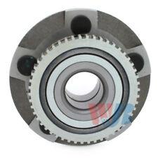 Wheel Bearing and Hub Assembly Front WJB WA513092