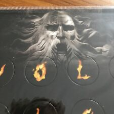 Harry Potter Magnets I Am Lord Voldemort set Loot Crate Exclusive