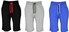 Unbranded Jersey Loose Fit Shorts for Men