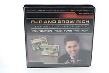 FLIP AND GROW RICH ARMANDO MONTELONGO