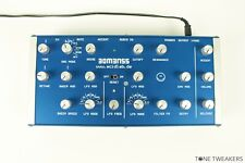 RARE ACIDLAB BOMBASS Mk1 Blue 1 of only 6 made! synth tb303 Bassline PRO DEALER