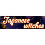 Japanese witches