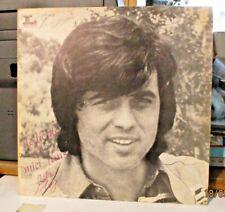 """LITTLE TONY """"DEDICATO AI MIEI FANS"""" 1973 LITTLE RECORDS LRP 9009 - VG - RARE"""