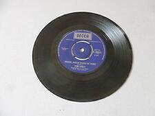 """Tom Jones-verde, hierba verde de casa - 1966 Reino Unido 2-track 7"""" SINGLE VINILO"""