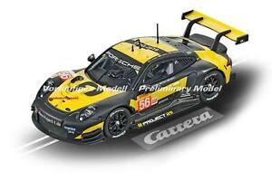 Carrera Digital 124 Porsche 911, 23914