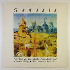 "12"" LP - Genesis - Same - B4202 - washed & cleaned"