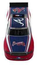 1/10th On-Road Truck Body MLB Atlanta Braves Kyosho Proline Redcat RC Toy Remote