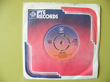 "SP BUDDY KNOX ""Party doll""+2  PYE RECORDS 7N 25765 (UK 1978)"