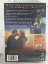 The Princess Bride (DVD, 1987) Cary Lewis Movie, Robin Wright