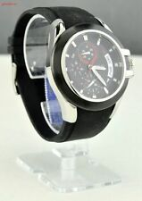 Men's Silicone/Rubber Band GUESS Wristwatches