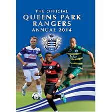 Queens Park Rangers  FC Annual Yearbook 2014 New EPL QPR