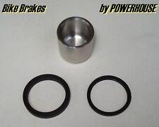 Tokico 6 pot caliper 24mm brake piston & seal Kawasaki