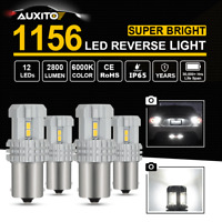 1156 P21W Reverse back up light 6000K Cree XBD LED bulb NO ERROR FOR Buick