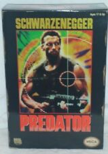 "NECA NES JUNGLE HUNTER PREDATOR 8 bit 7"" Movie Video Game NINTENDO Action Figure"
