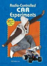 Radio-Controlled Car Experiments (Cool Science Projects With-ExLibrary