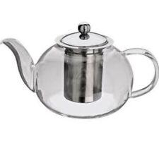 Unbranded Teapots Glassware