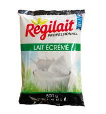 Regilait 100% Granulated Skimmed Milk Powder (500G Bag)