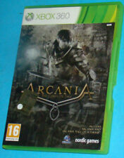 Arcania - The Complete Tale - Microsoft XBOX 360 - PAL