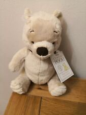 Classic Winnie the Pooh Baby Soft Toy brand new with tags gift present