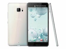 HTC U Ultra 4G 64GB Ice White (99HALT016-00)