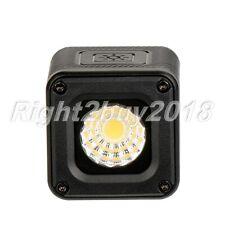 Mini LED Video Camera Fill Light Lamp Ulanzi L1 Diving Light for Action Cameras