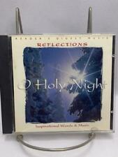 Reader's Digest Music Reflections O Holy Night CD