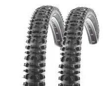2x Kenda MTB goma neumático de la bicicleta 26 PULGADAS MONTAÑA 26x2.10