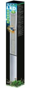 JBL LED Solar Natur 57 Watt 105-130 cm Aquariumlampe Beleuchtung Aufsetzleuchte