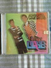Perspectivas * by GRUPO CLASE (CD, Mar-1996, Sonolux)SALSA CARIBBEAN