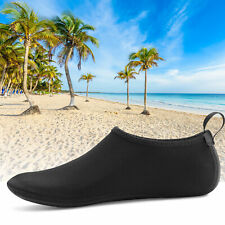 Mens Barefoot Water Skin Shoes Socks Quick-Dry Yoga Swim Beach Diving Exercise