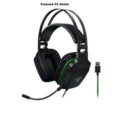 Razer Electra V2 USB Digital Gaming & Music Headset 7.1 Surround RZ04-02220100