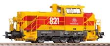 Piko 52664 HO Gauge Expert Thyssenkrupp G6 Diesel Loco VI