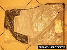 Lexus RX400H (2006-2008) OEM Genuine 4pc CARPET FLOOR MATS (Light Gray)