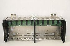Allen-Bradley 1756A10 10-Slot ControlLogix Chassis