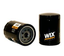 Oil Filter 51061 Wix