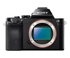 BRAND NEW Sony Alpha A7R 36mp Digital Mirrorless Camera Body ILCE-7R
