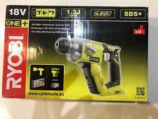 Ryobi One SDS  drill Brand New In Box