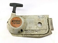 Stihl TS700 Concrete Cut-off Saw Recoil Rope Starter Assembly OEM 4224 190 0306