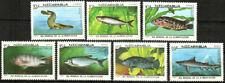Nicaragua Stamp - Fish Stamp - NH