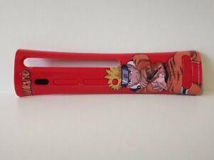 Xbox 360 Naruto Rise Of A Ninja Red Faceplate - RARE!
