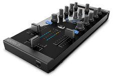 Native Instruments Traktor Kontrol Z1 Controller Midi Per Dj Mixer Scheda Audio