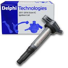 Delphi Ignition Coil for 2011-2016 Scion tC - Spark Plug Electrical ti