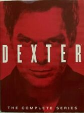 Dexter: The Complete Series [New DVD] Boxed Set, Dubbed, Mono Sound, W