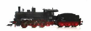 Fleischmann H0 412401 Dampflok BR 53 7751 DB Ep. III DSS OVP - NEU - (4325E)