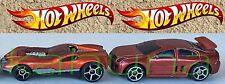 Hot Wheels - McDonald's Cul8tr - McDonald's 2006 Ford Fusion - Die-Cast