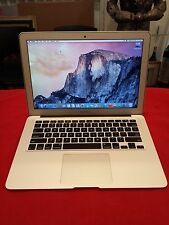 "Apple Macbook Air 13"" Intel Core i5 @ 1.6Ghz 8GB 256GB SSD Laptop Notebook"