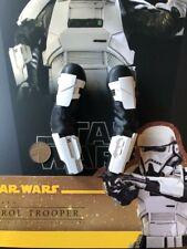 Hot juguetes STAR WARS BATTLEFRONT Jumptrooper Body Armour Suelto Escala 1//6th
